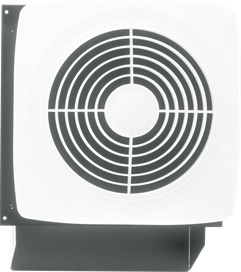 509 Utility Fans Bath And Ventilation Fans Broan With Images Ventilation Fan Bathroom Fan
