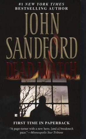 Jacob Winter Series....John Sandford