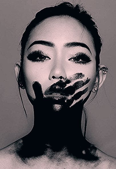 69 Neue Ideen Fotografie Wasserporträt Kunst #Fotografie Quelle von wade_king9 #art #Eyeshadow #Ideas #Photography