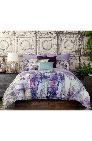 POETIC WANDERLUST Tracy Porter® For Poetic Wanderlust® 'Kit' Comforter Set available at #Nordstrom