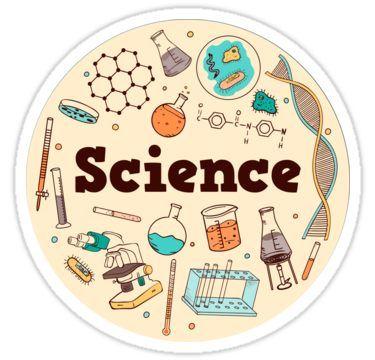 Sticker Aesthetic Sains Sains Mania