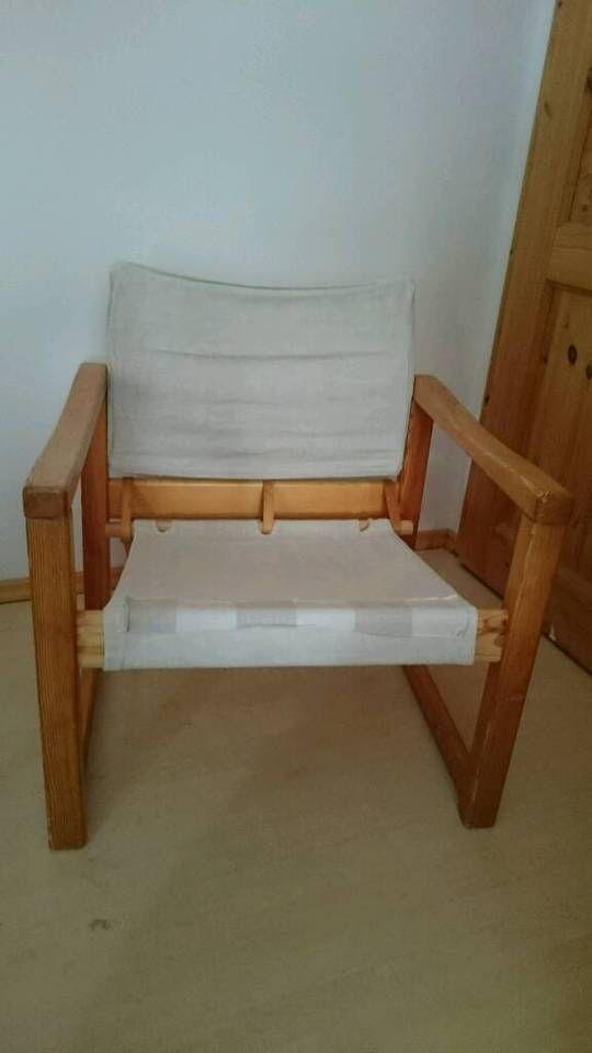 Ikea Designer Safari Stuhl Sessel, 19 € (With images ...