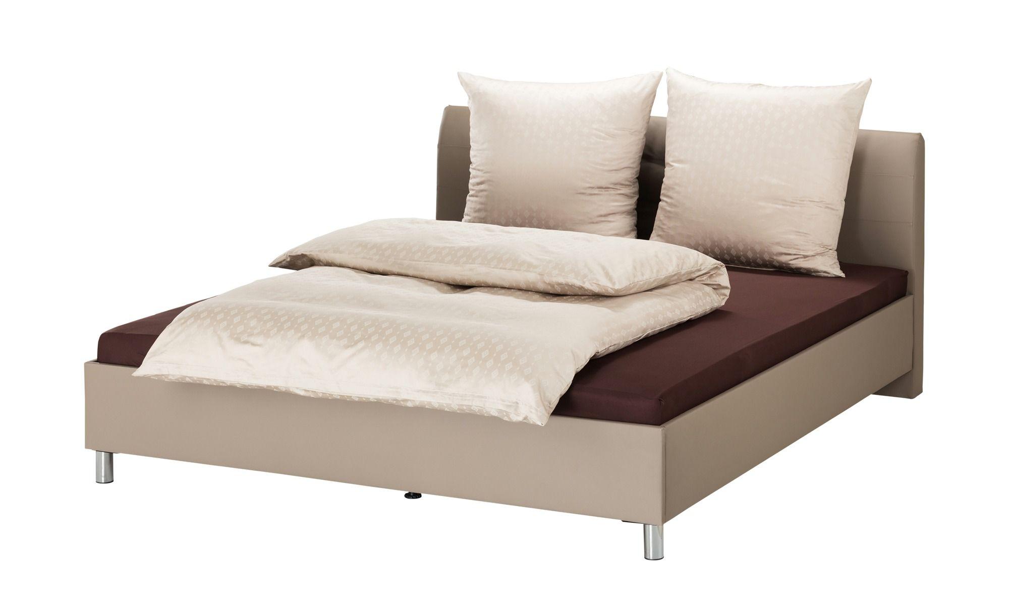 Polsterbett Bettkasten 100x200 Bett Mit Stauraum Selber Bauen