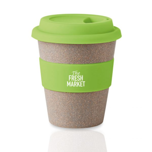 Tumble Too Bamboo Cup | Branded ECO Coffee Cups | Brandelity