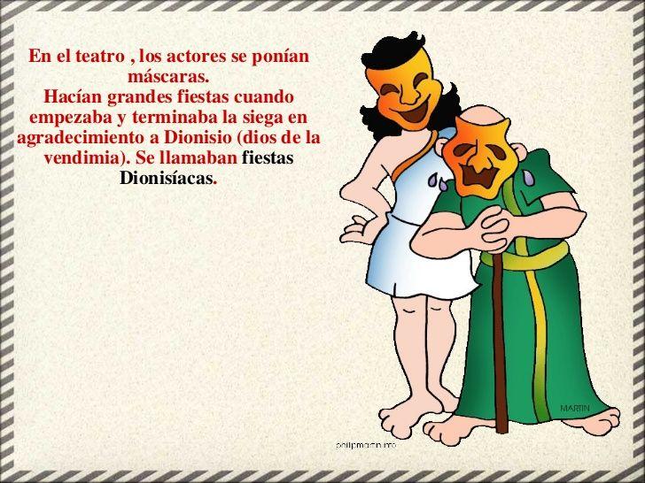 HISTORIA DE LA ANTIGUA GRECIA PARA NIÑOS | GRECIA | Pinterest ...