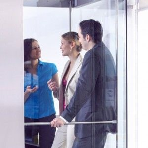 The Perfect Pitch: Elevator Speech made Right: You ride ...
