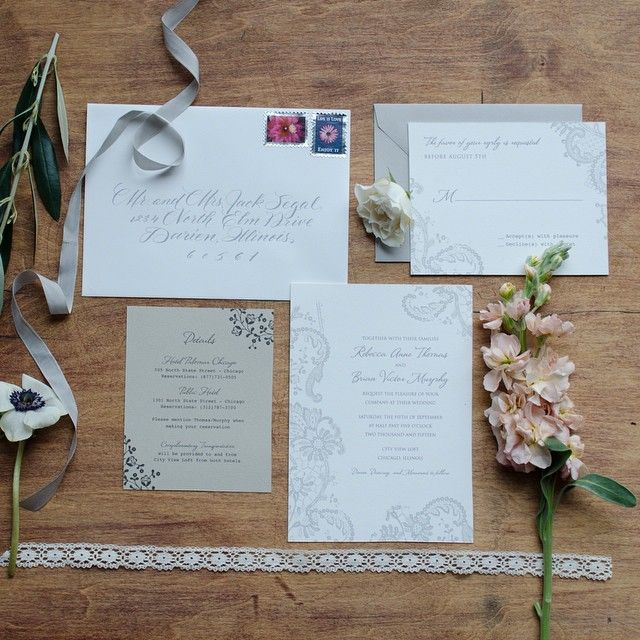 Styled shoot for The Workshop by Christy Tyler Photography at City View Loft in Chicago, IL. Planner: Clementine Custom Events & Reenie Rose. Florals: Fab Flora. Invitations: Sarah Drake Design. Calligraphy Envelopes: Stacey Shapiro.