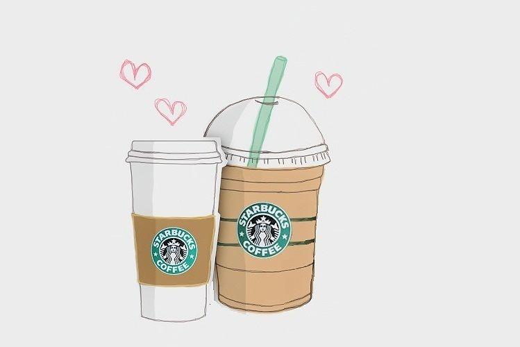 Starbucks Hot Chocolate Is Like No Other Starbucks Art