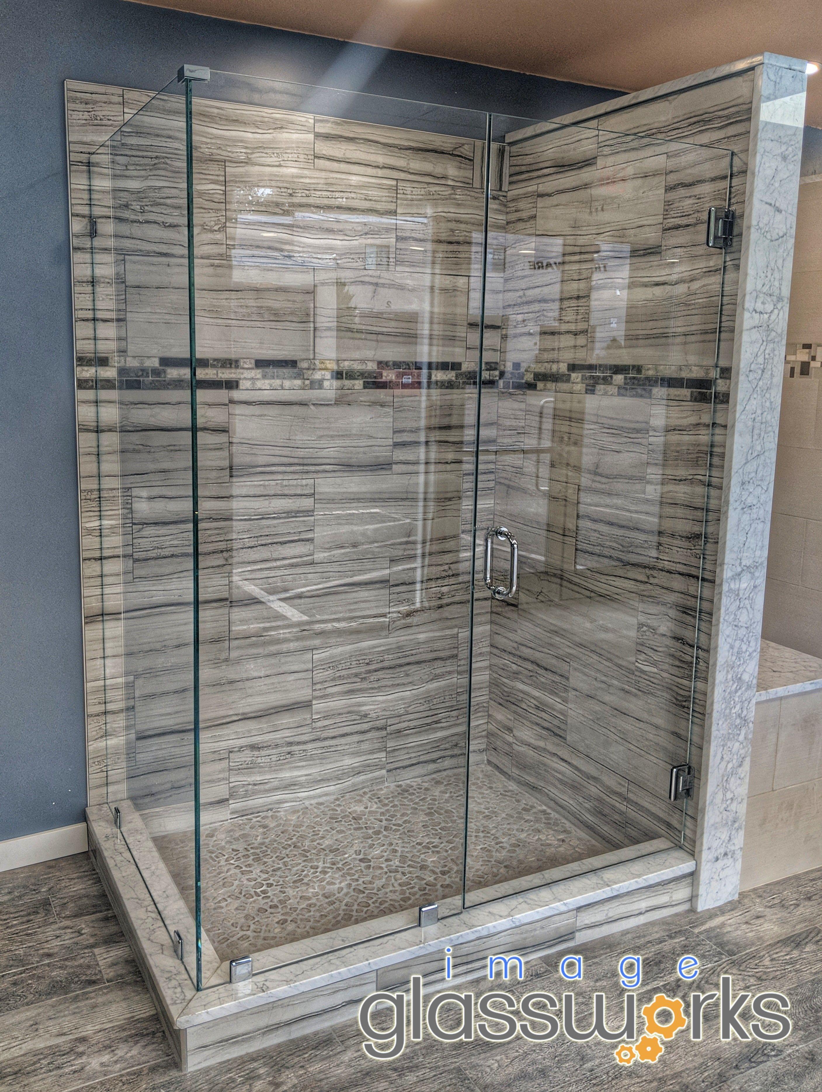 Frameless Shower Doors Frameless Shower Doors Custom Shower