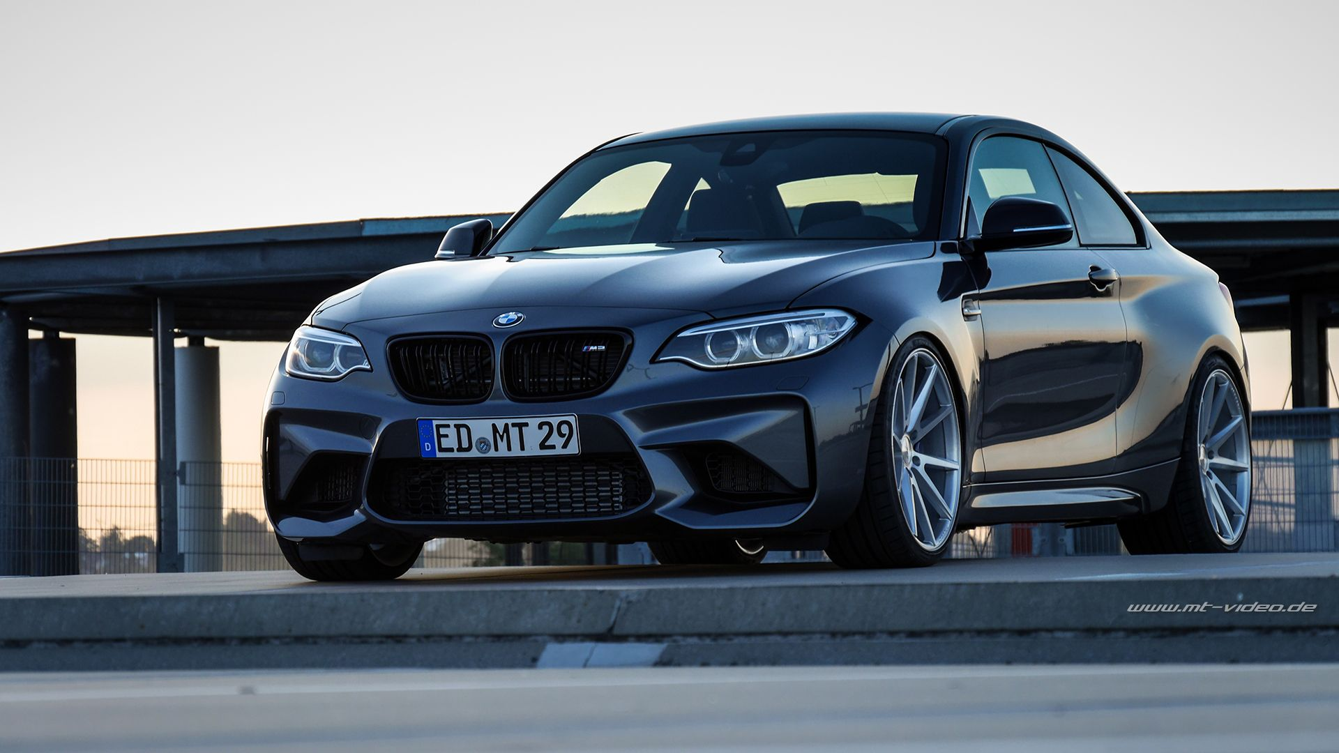 Bmw M2 Looks Great In This New Photoshoot Http Www Bmwblog Com 2016 08 30 Bmw M2 Looks Great