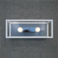 Viabizzuno | MM | Wall light by Paolo Badesco