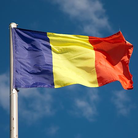 Interesting Fun Facts About Romania Romania Flag History Of Romania Romanian Flag