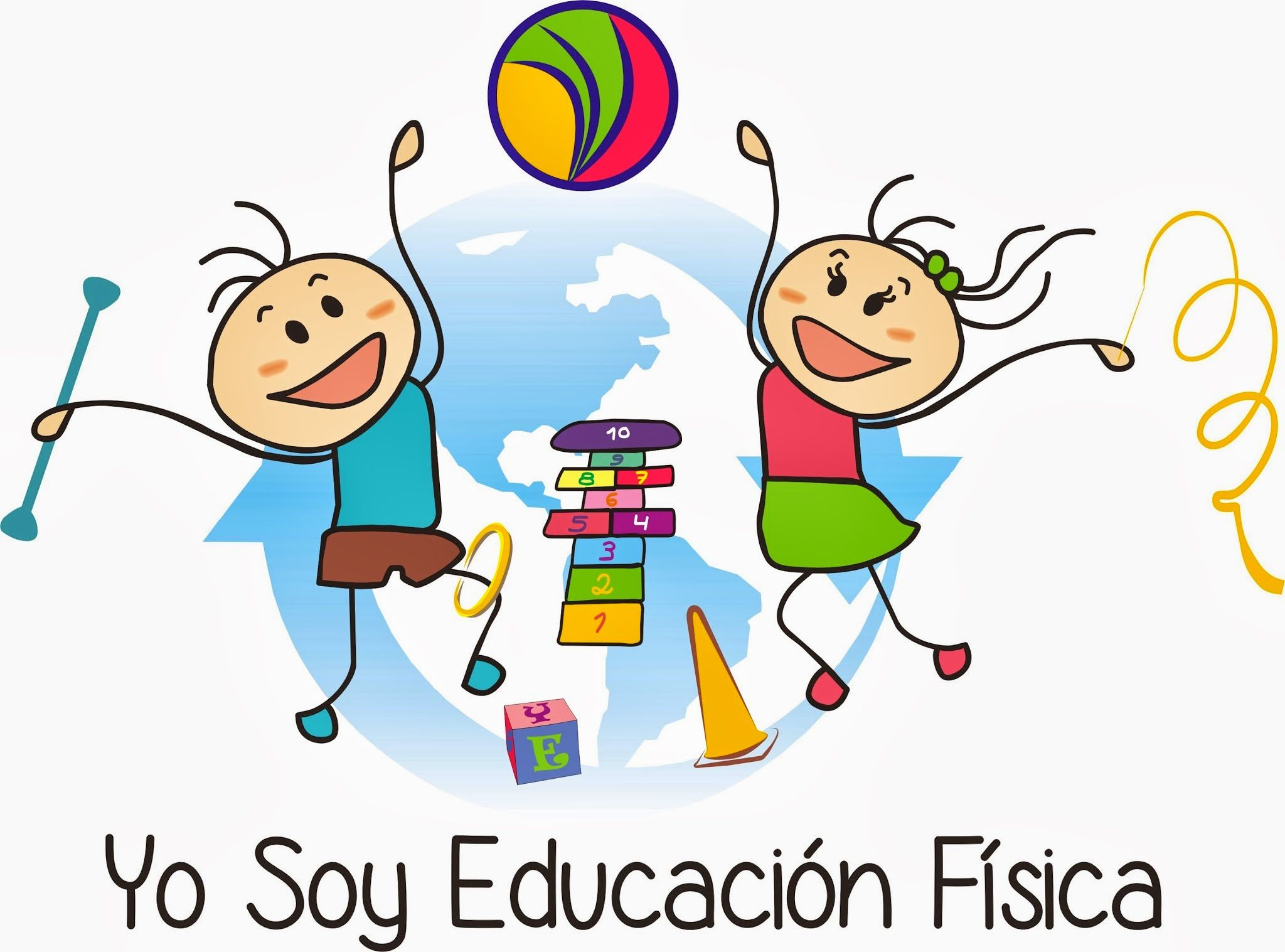 Yo Soy Educacion Fisica - Videos - Google+ | Profesor educacion ...