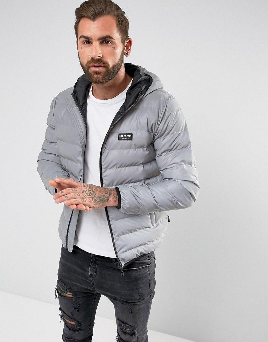 Get This Nicce London S Quilted Jacket Now Click For More Details Worldwide Shipping Nicce London Puf Quilted Jacket Men Latest Fashion Clothes Mens Jackets [ 1110 x 870 Pixel ]