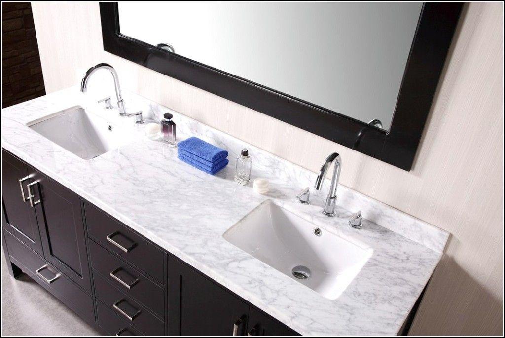Rectangular Undermount Bathroom Sink Sizes Beautiful Bathroom