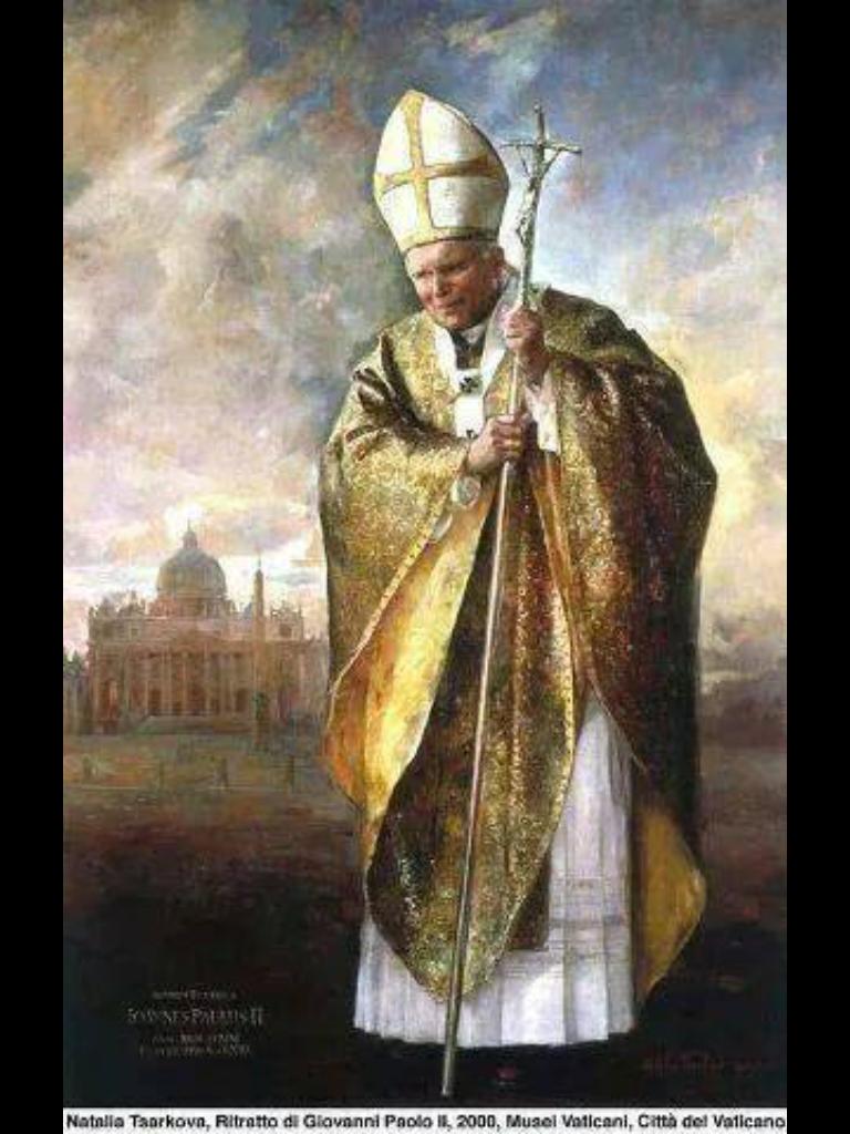 Santo Papa