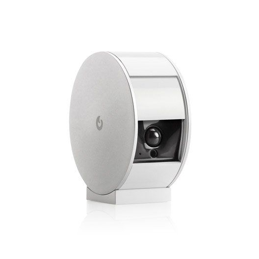 Camera Supplementaire De Surveillance Exterieure Connectee Diag20vcx Diagral Camera Surveillance Camera Et Camera Sans Fil