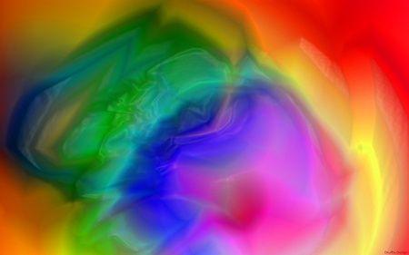 Rainbow Colors Wallpaper For Android Ombre Wallpapers Rainbow