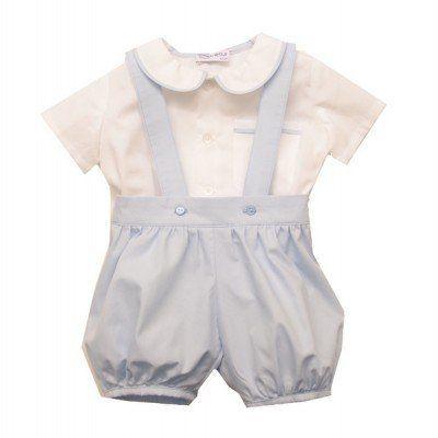 Sue Hill Baby Clothes