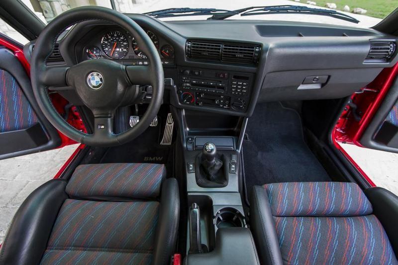 1988 Bmw 325 Is E30 Series Mtech Ii Pelican Parts Technical Bbs Bmw 325 Bmw E30 E30