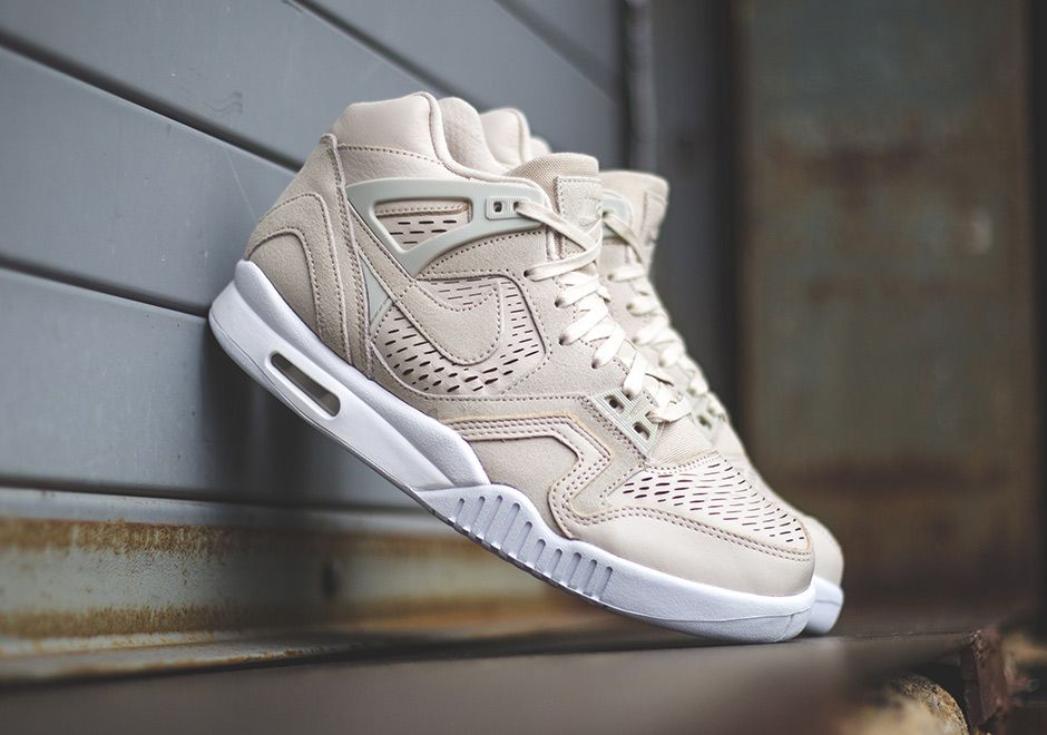 Here's Your Chance To Cop The Nike Air Tech Challenge 2 Laser Birch •  KicksOnFire.com