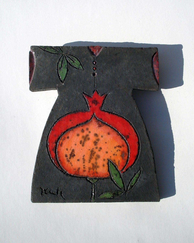 nar, kaftan, pomegranate