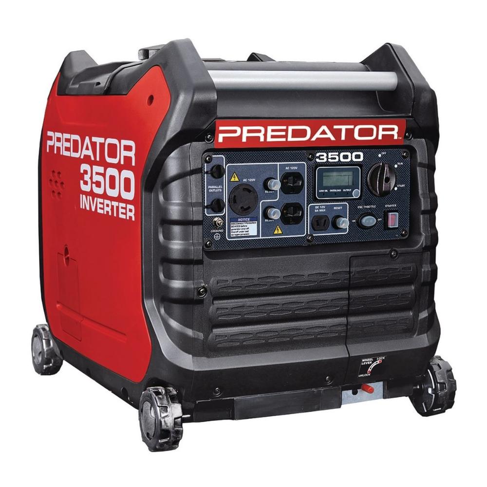 Pin on Portable generators