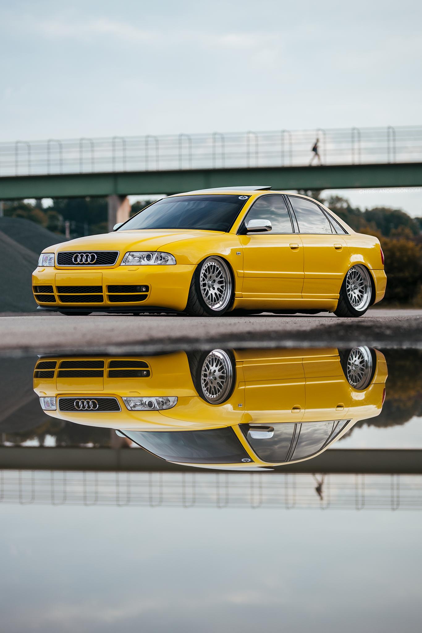 Audi B5 S4 Oc Audi S4 Audi Motorsport Audi Cars