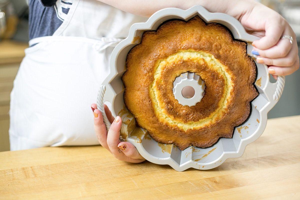 Stuck Bundt Recipes Bundt Pound And Tube Pan Cakes Bundt