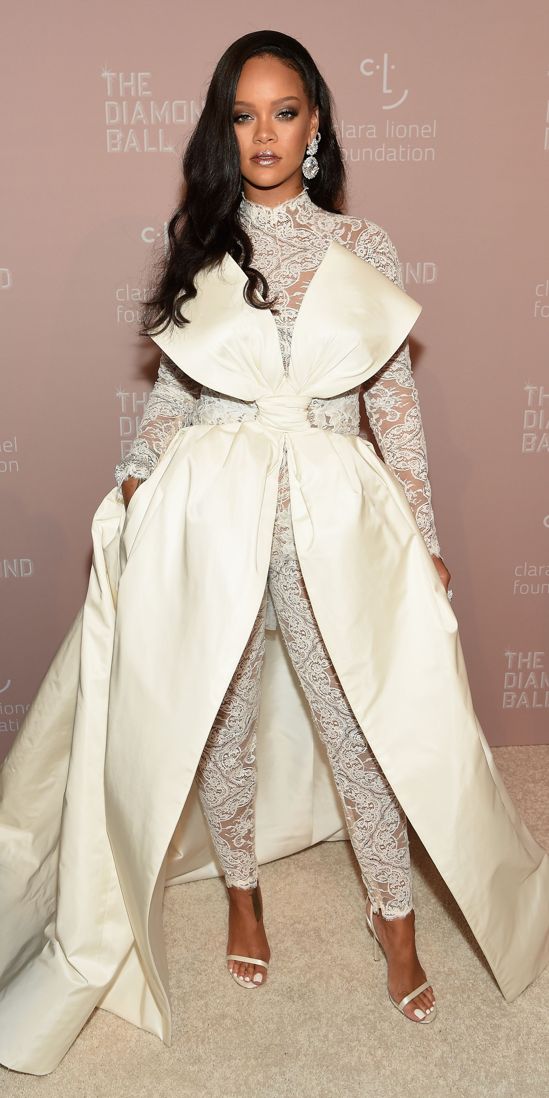 Look of the Day   Rihanna dress, Nice dresses, Rihanna style