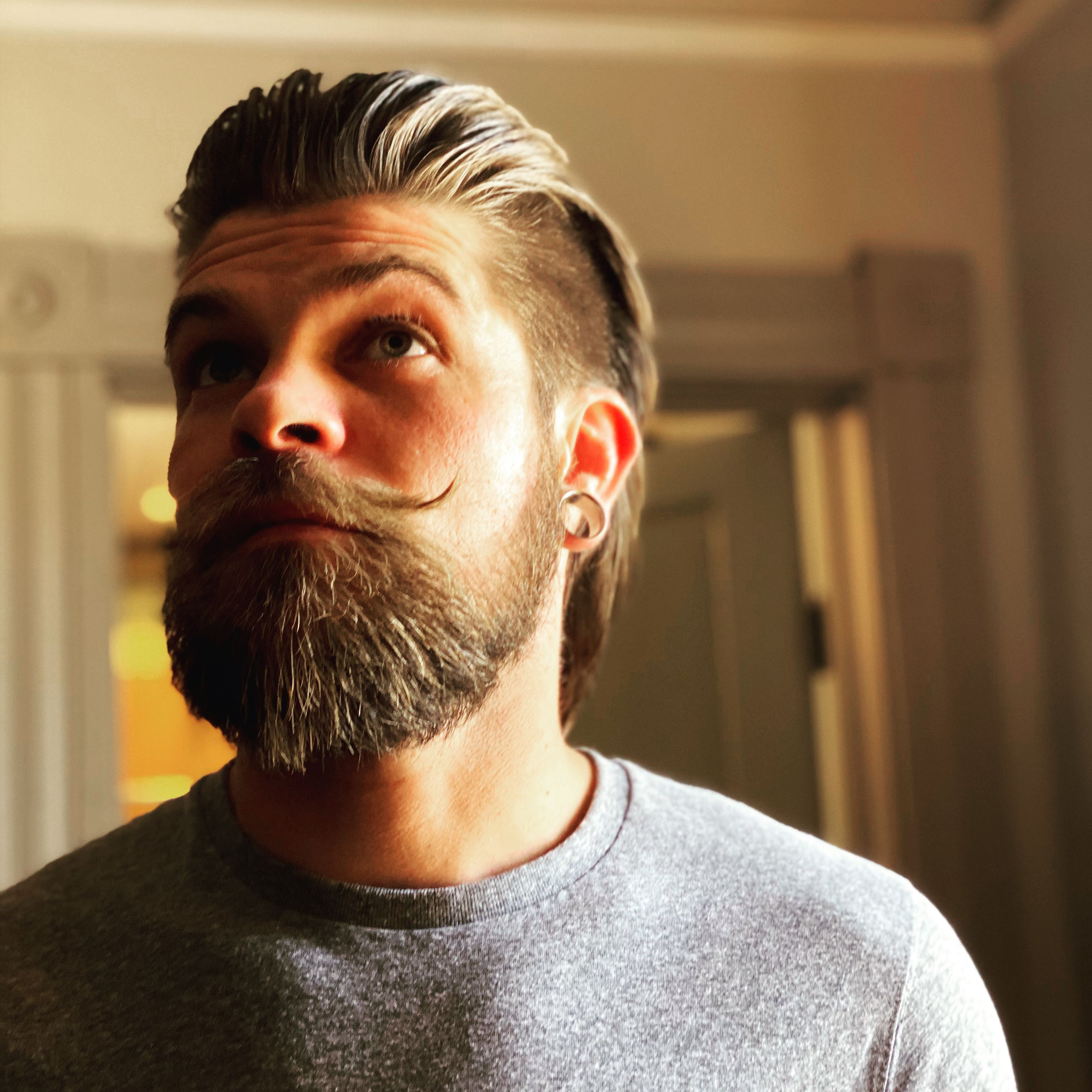 33++ Mullet and beard ideas in 2021