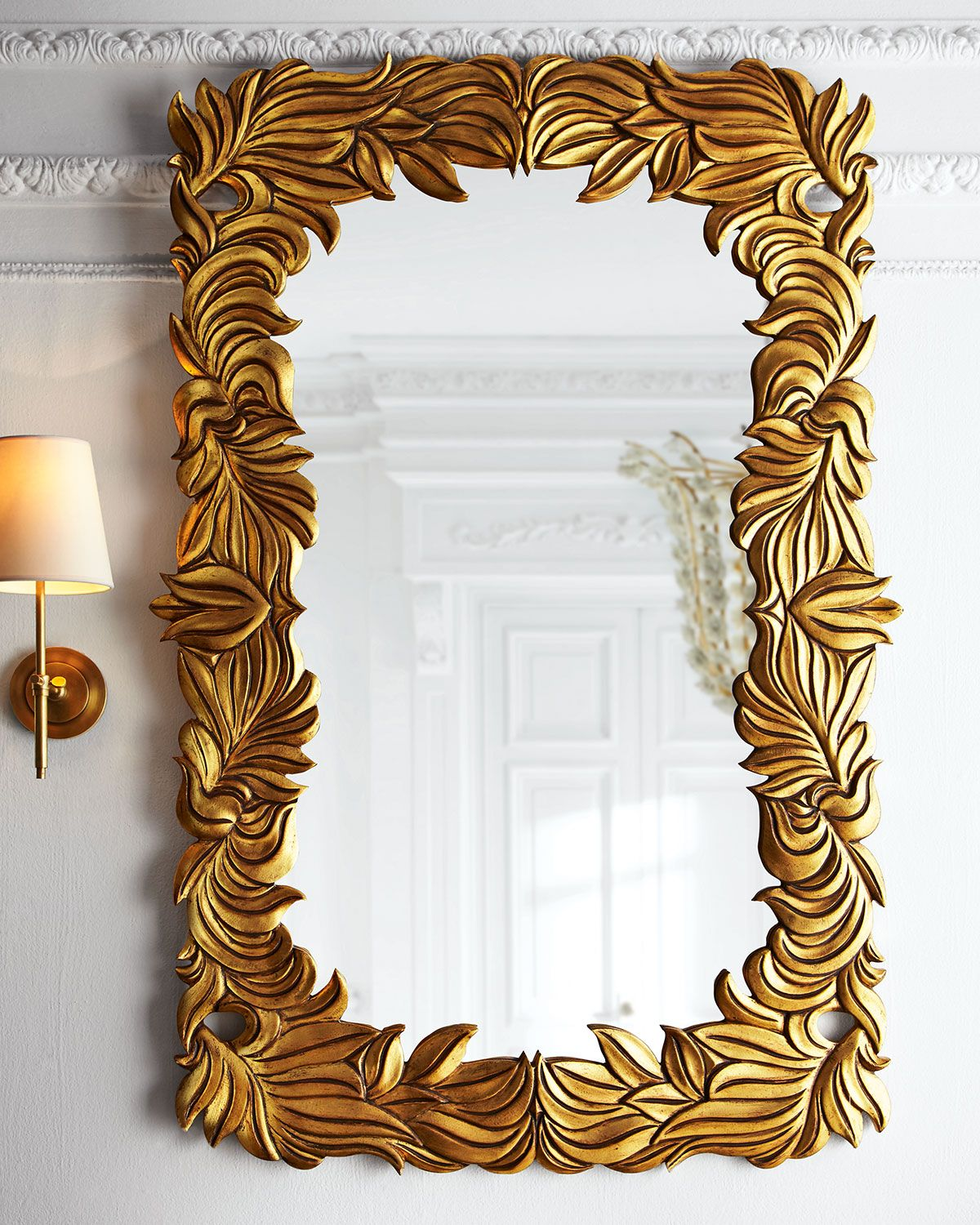 Luxury Home Decor Accents Mirrors More At Horchow: Mirror, Home Decor