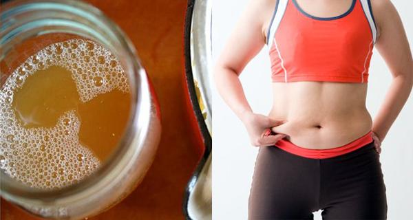 Esta é a mais nova bebida para derreter gordura abdominal. Além de proporcional a perda de medida ela é muito eficaz para todo seu organismo, veja: