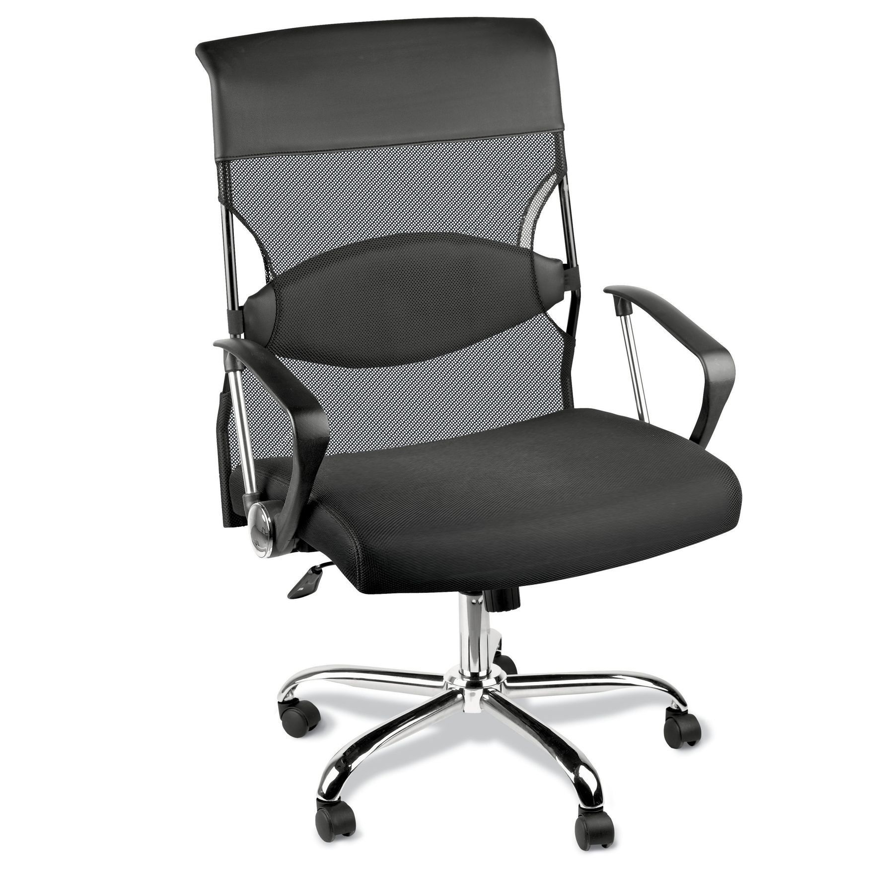 Extra Large Mesh Office Computer Chair Plus Size Chairs Furniture Onestopplus