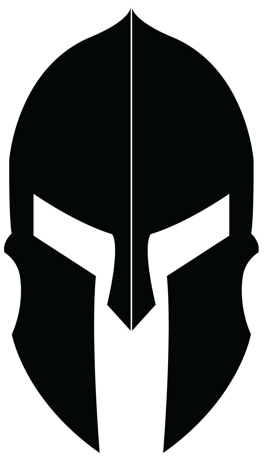 Logo design for Spartan Helmet | Portfolio | Pinterest ...