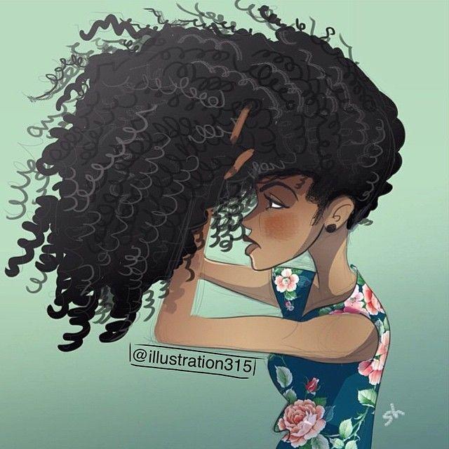 Leazz Way Natural Hair Art My Black Is Beautiful Black Is Beautiful