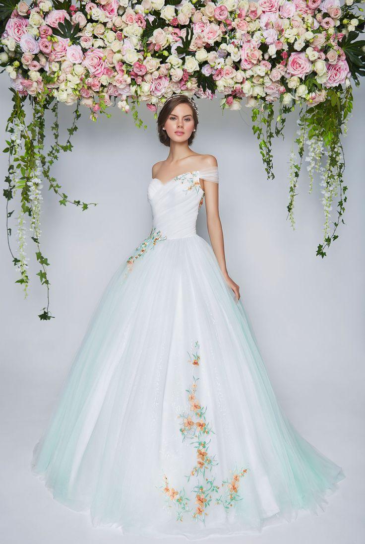 Pin by jooana on wedding ideas for you | Pinterest | Wedding dress ...