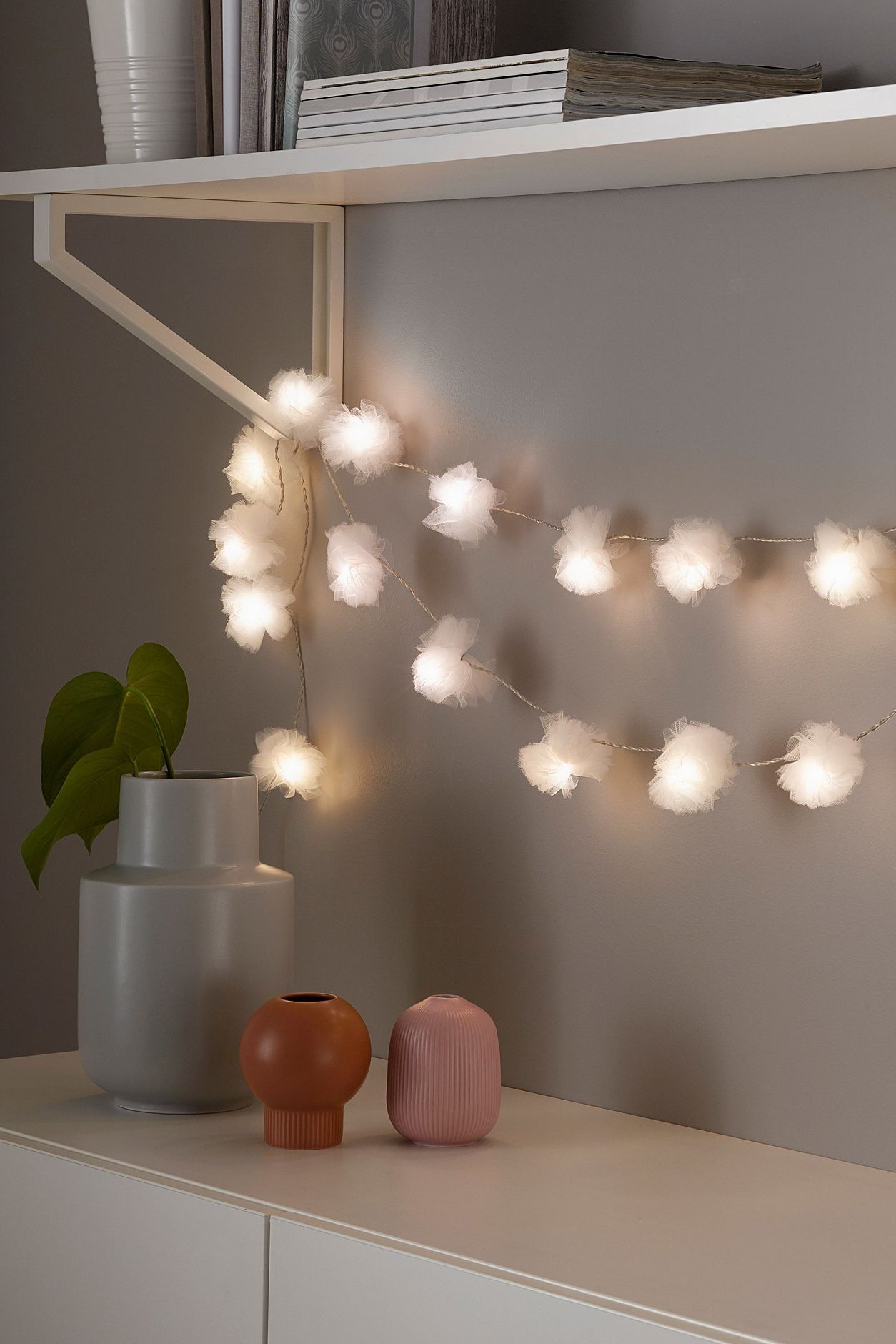 Mobel Einrichtungsideen Fur Dein Zuhause Lichterkette Kinderzimmer Lichterkette Einrichtungsideen