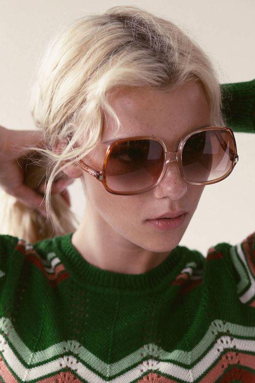 70's sunglasses | Lunettes de soleil vintage, Lunettes, Mode