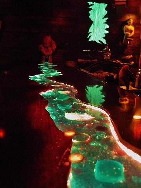 Inspirational My bar top Tiki Central Elegant - Unique Bar Stuff Idea