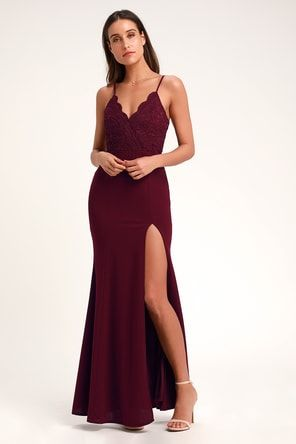 7847cabcc Trendy Formal Dresses and Evening Gowns - Lulus | Moda in 2019 ...