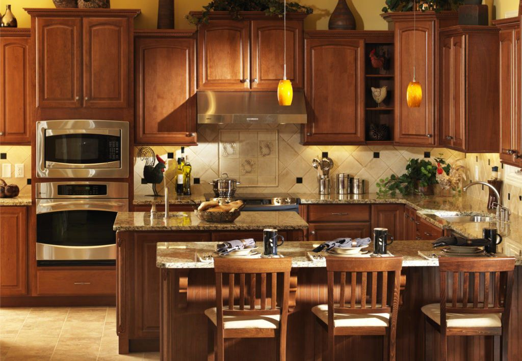 Kitchen Cabinets: from Store to Home - Windsor Kitchen And ...