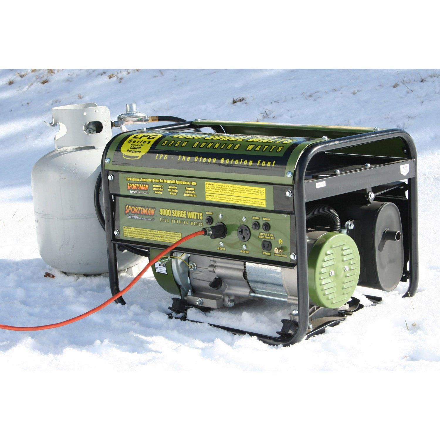 Ideal for hunters or campers will stand the worst weather $359 10