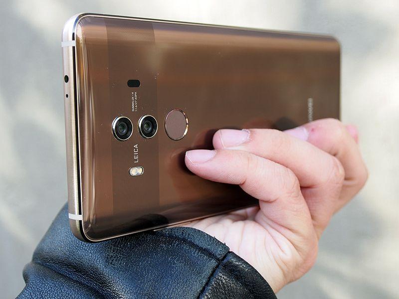 الطلب المسبق على Mate 10 Pro يتخطى المتوقع ويحقق رقم قياسي في دول أوروبا Huawei Mate 10 Things Huawei