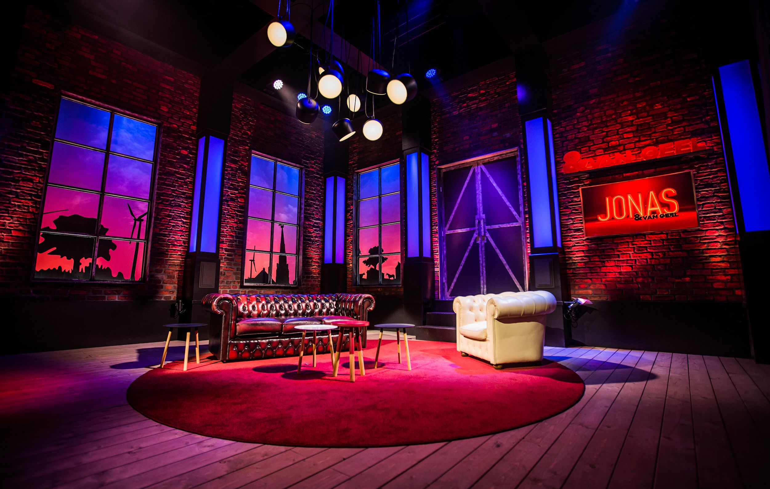 Design Shows On Tv Tv Set  Show Set  Set Design  Scenography  Television Show
