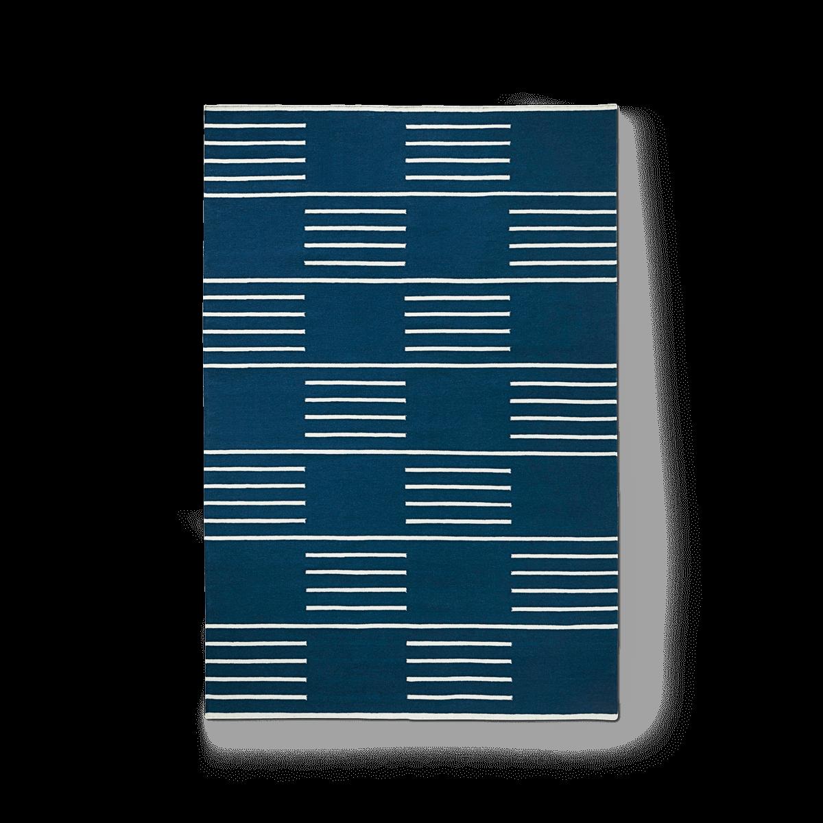 Classic Blue Cream Nordic Knots In 2020 Blue Nordic Classic Blue Scandinavian Pattern