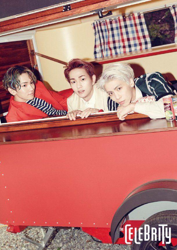 Shinee's Relationship - Celebrity News & Gossip - OneHallyu