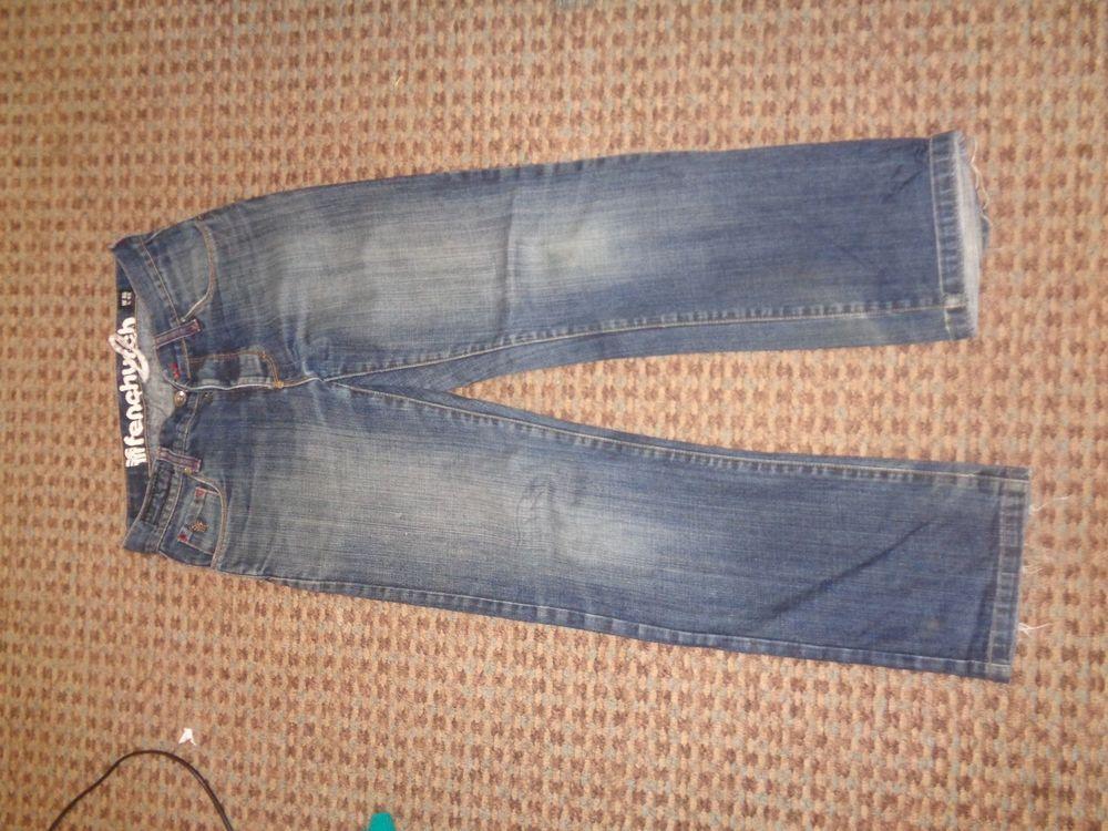 Mens Jeans 30 Waist 32 Leg Men's Clothing Jeans