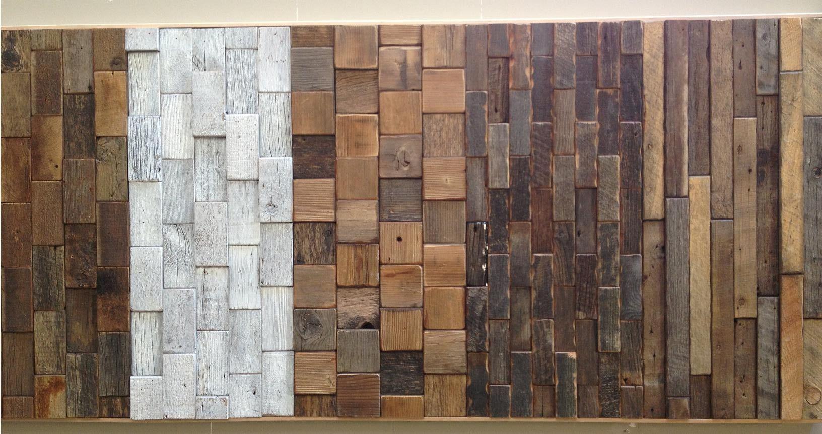 Everitt schilling reclaimed barn wood wall tiles tile everitt schilling reclaimed barn wood wall tiles dailygadgetfo Images