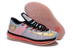 Nike kd shoes for women